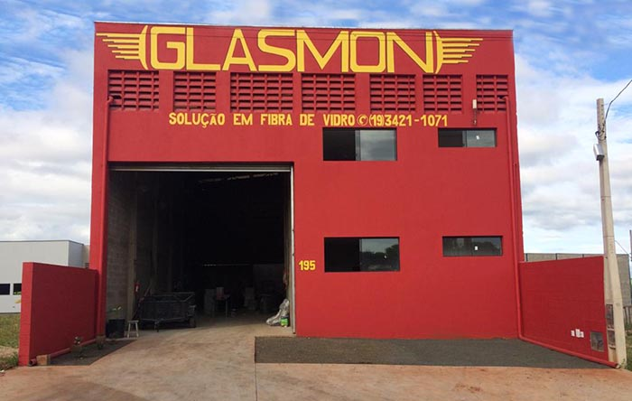 glasmon 700